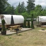 Conestoga Wagons exterior