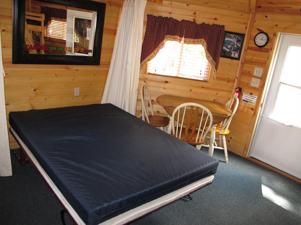 Gazebo 1 Murphy Bed