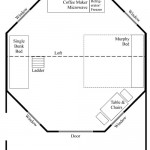 Gazebo Floor Plan