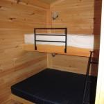 Park Model 2 Bunk Beds
