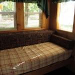 Rustic Cabin R18 Sofa Sleeper