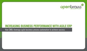 increase business performance