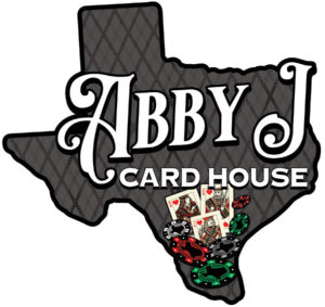 Abby J Card House