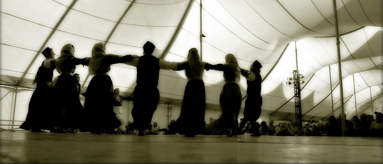 10th Annual Calgary Greek Festival