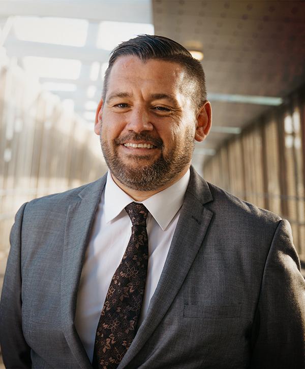 Philip Coates Principal Solicitor Brisbane Lawyer