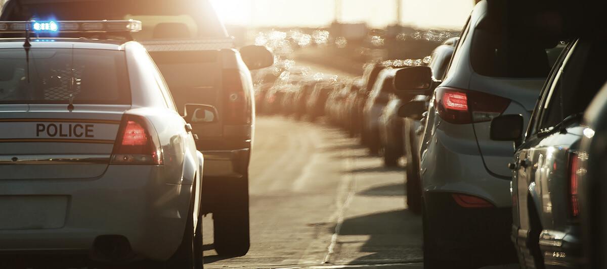 Traffic and DUI Law Brisbane