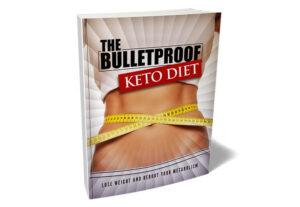 The Aging Games Bulletproof Keto Diet cover