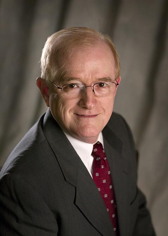 Bob Finch