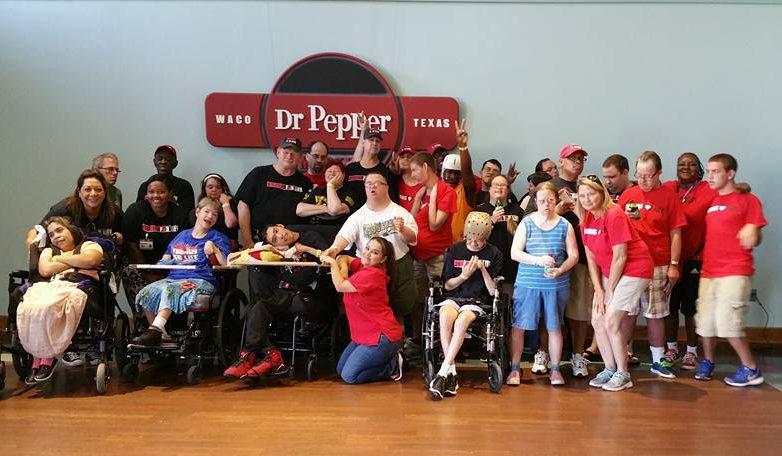 Dr Pepper 1