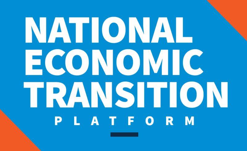 National Economic Transition Platform