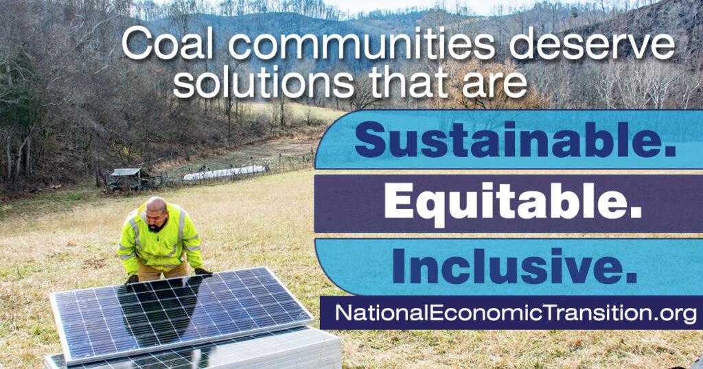 Sustainable solar panels