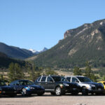 2010 Fall Tour to Red Lodge, Montana