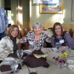 Annual Rendezvous Dinner 2011