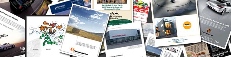 Advertise in Porsche Newsletter
