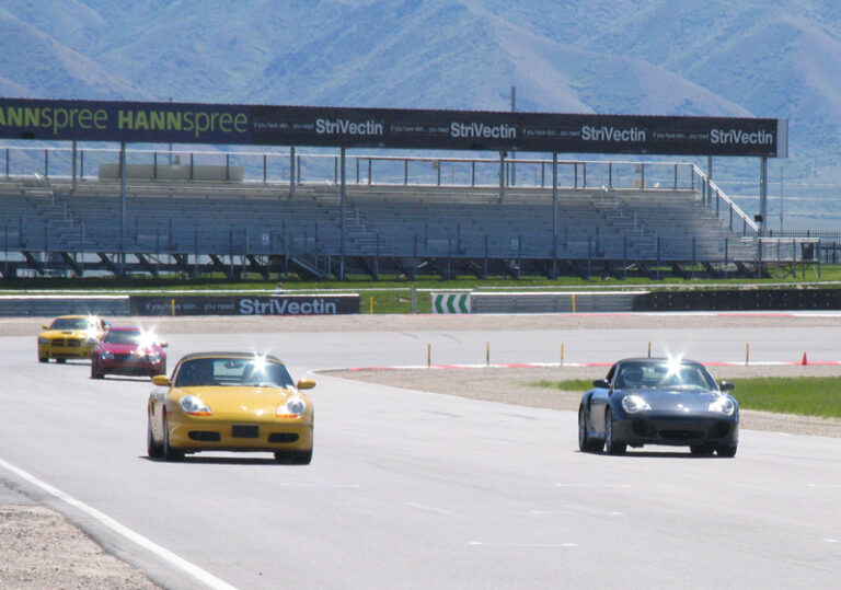 Track Day Driving Reminders and Preparations