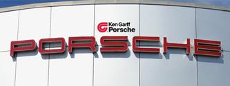 Ken Garff Porsche