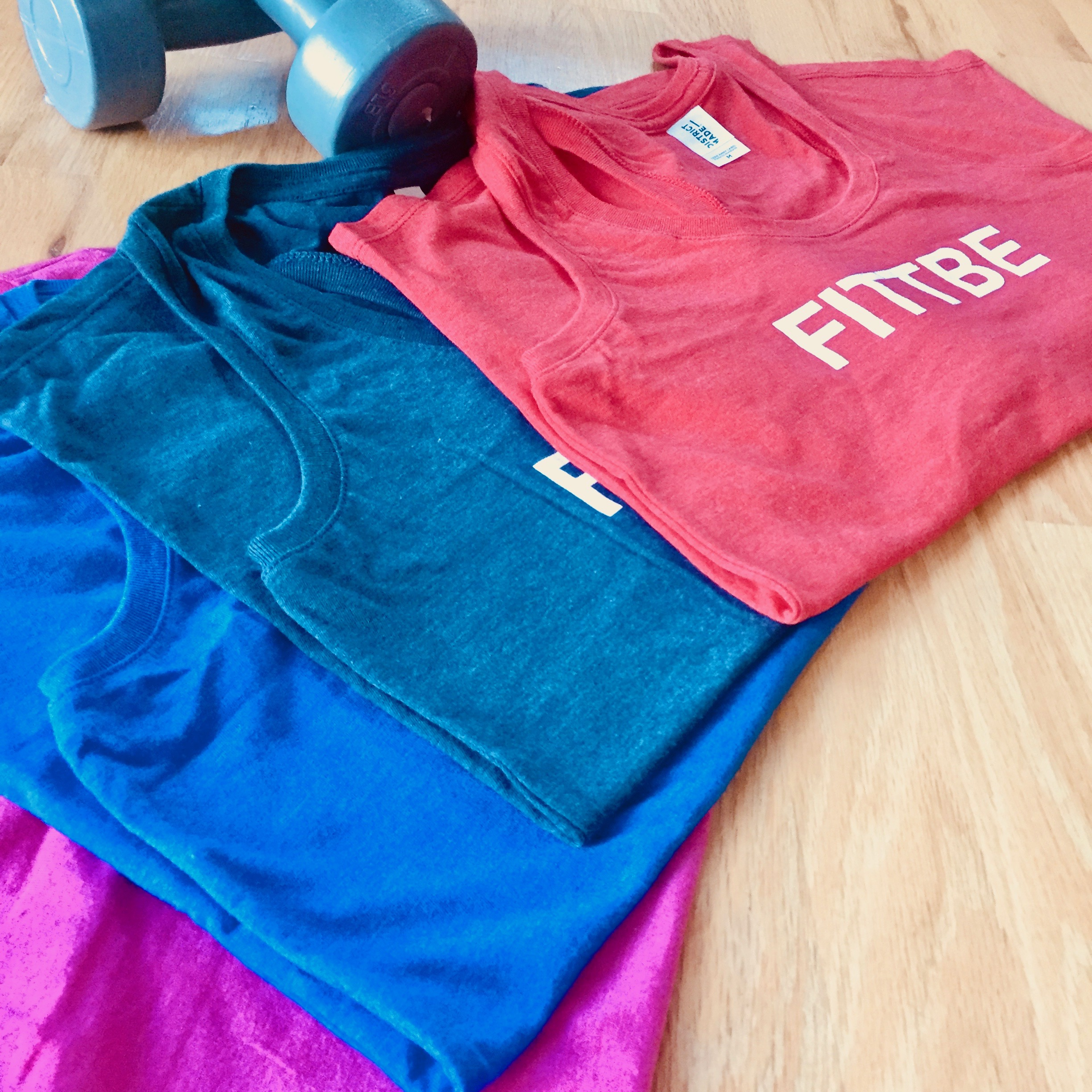 Win A Fittbe Tank: It's Contest Time Again!