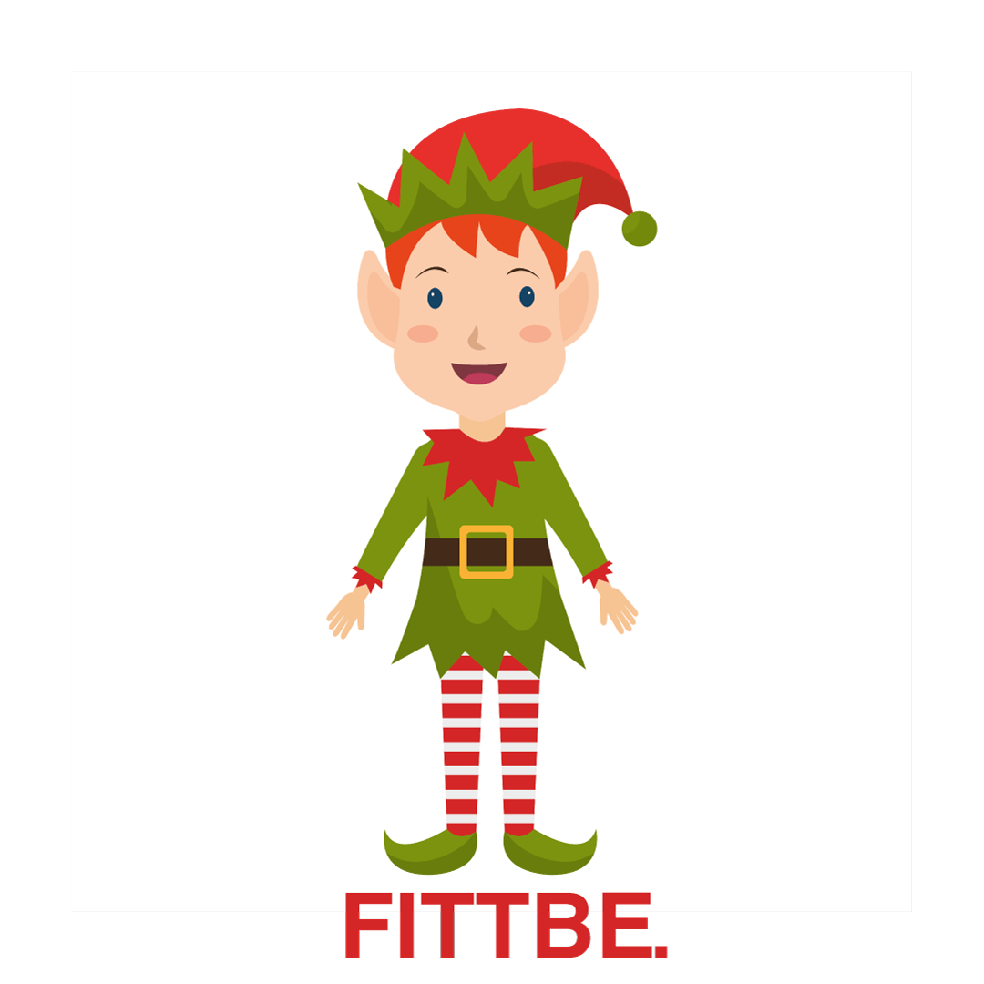 New Workouts from the Fittbe Elf
