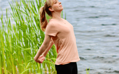 How to Improve your Posture with 5 Pilates & Yoga Moves