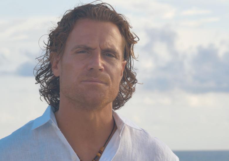 Meet Jake G Hampu of Unified Dream in West Palm Beach