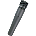 Shure SM57 Microphone Picture