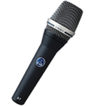 AKG D7 Wired Microphone Picture