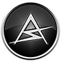advocate sound llc A/V Equipment black button logo