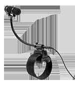 DPA 4099 Microphone Picture