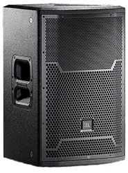 JBL PRX712 and 712M Speaker Picture