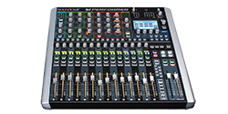 Picture of the Soundcraft SI Performer 1