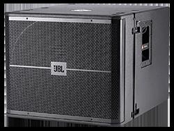 JBL VRX918SP Subwoofer Speaker Picture