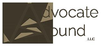 picture of Advocate Sound Logo