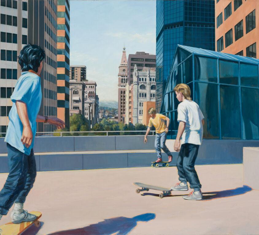 Cityside Surfers