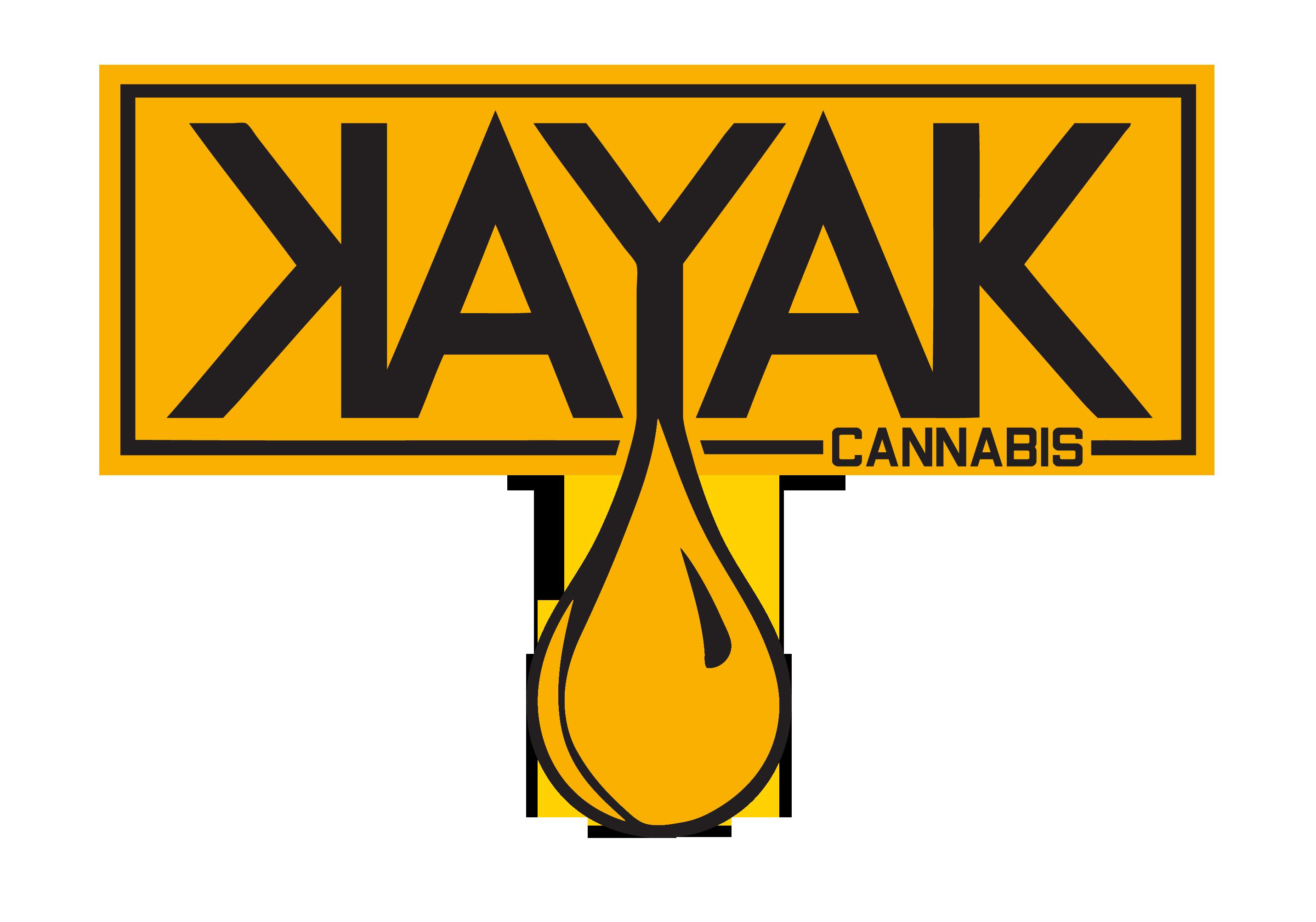 Kayak Cannabis