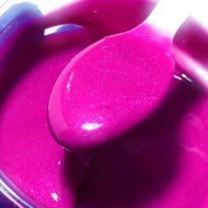 Tempted Tulip Glitz Primary elements ColourArte