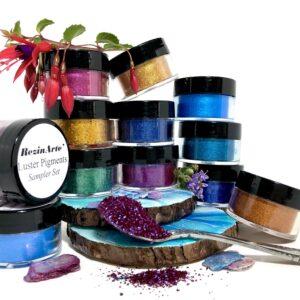 Kaleidoscope Rezin Arte ColourArte