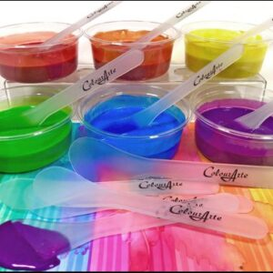 colourarte paddles