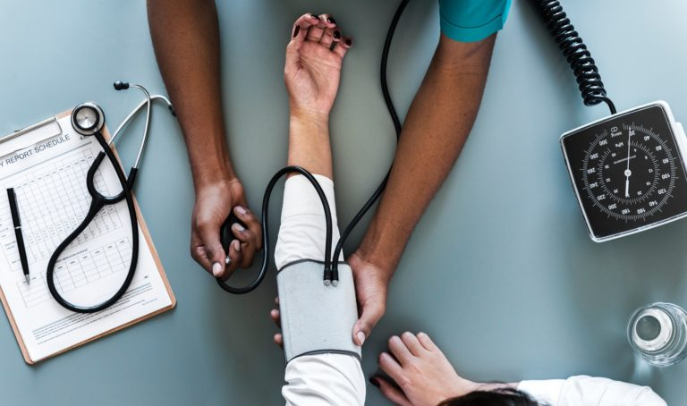 chronic health problem