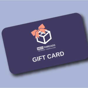 MedThreads Gift Card