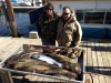 Halibut Fishing Charter in Port Renfrew
