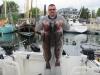 Ling Cod Fishing Charter