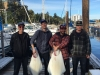 Halibut Fishing Charter in Victoria
