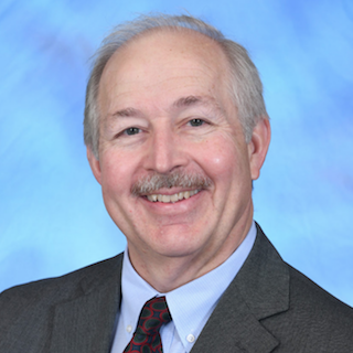Michael Dillon, PhD