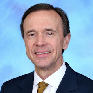 David Goodson, CPA, CFA