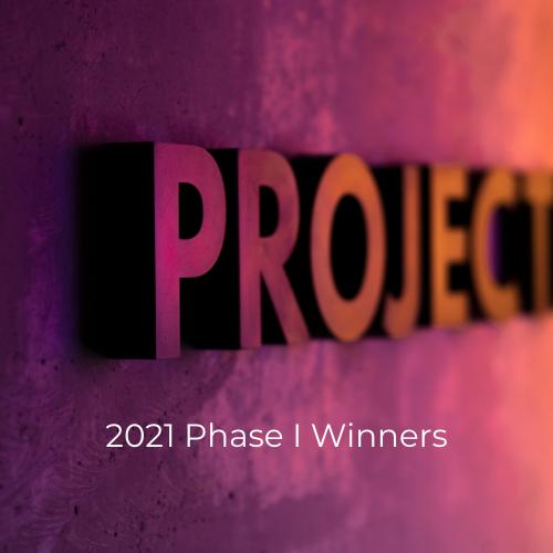 Trinity Announces 2021 Phase I Winners