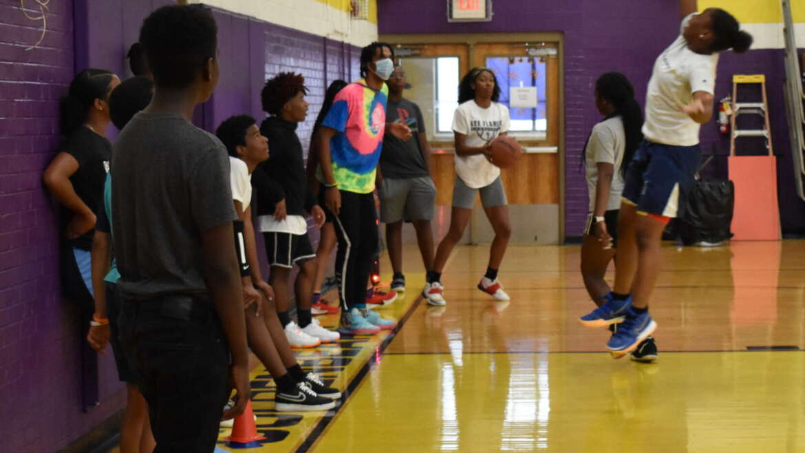 Good Knox Network: Spotlights the Boys & Girls Clubs of the Tennessee Valley