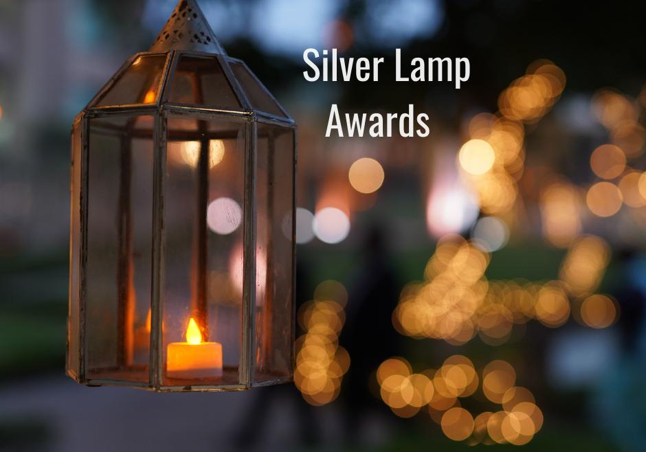 2020 Silver Lamp Awards