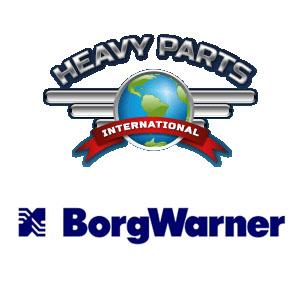 Heavy Parts International - Borgwarner