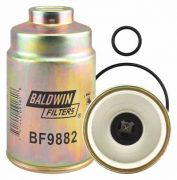Baldwin Filters - filtros de combustible