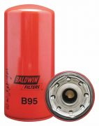 Baldwin Filters - filtros de lubricante